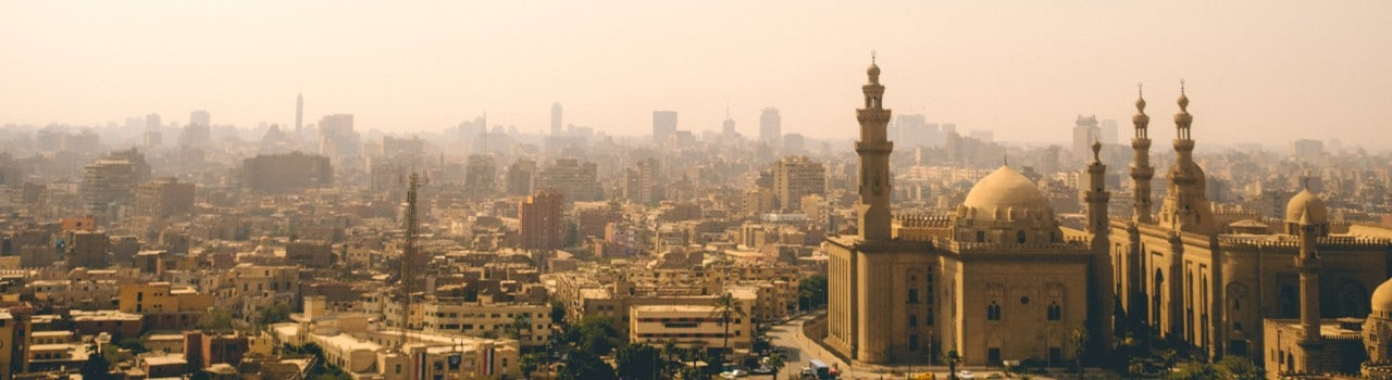 Mobile top up in Egypt