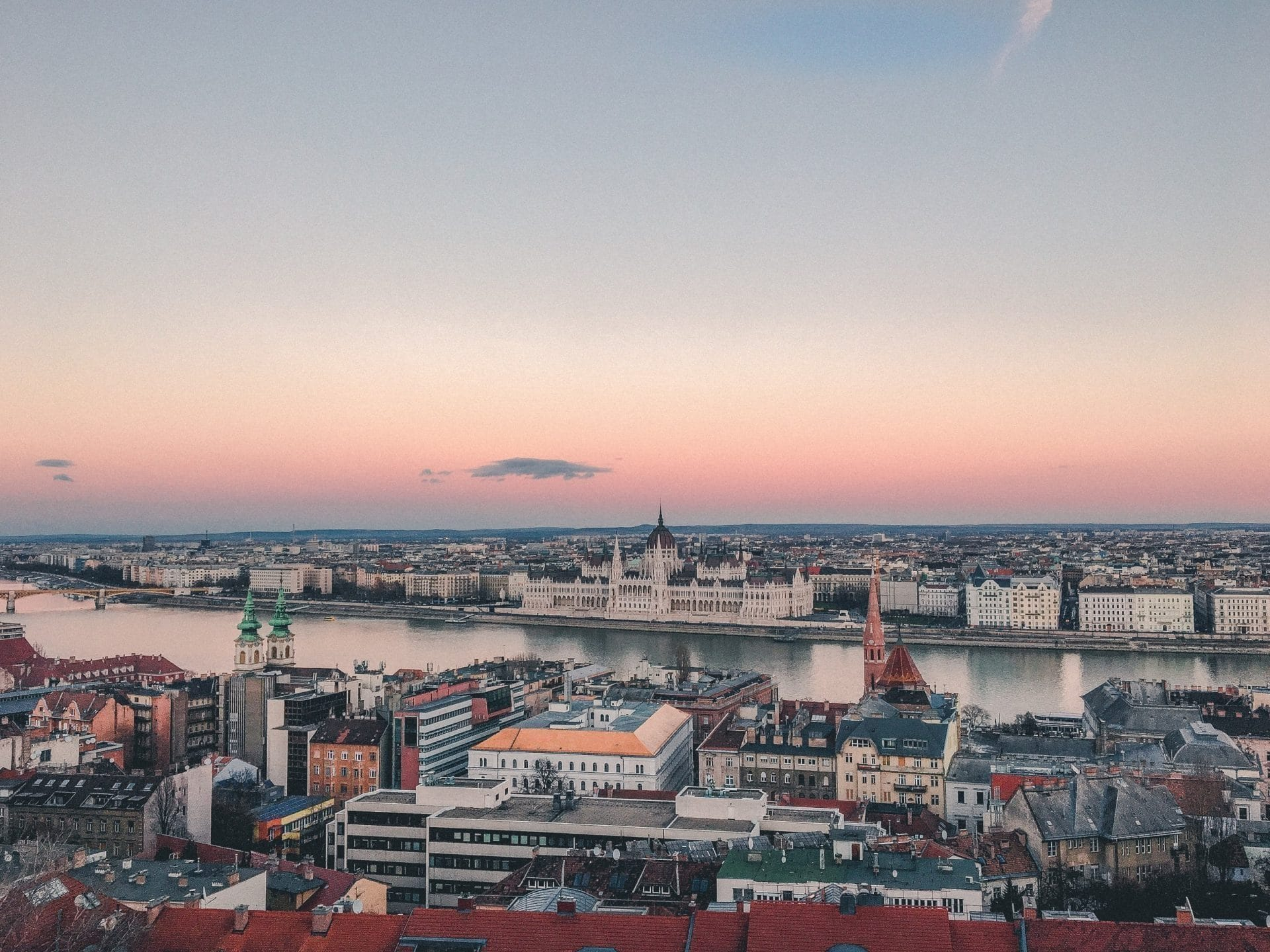 Renting an apartment in Hungary